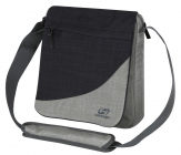 Hannah MB A4 gray/anthracite