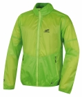 Hannah Callow lime green bunda