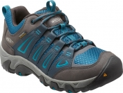 KEEN OAKRIDGE WP Lady raven/seaport
