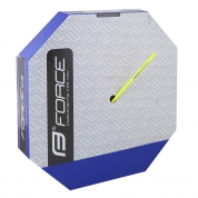 bowden brzdový FORCE 5mm, fluo 50m BOX
