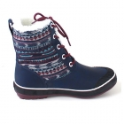 Keen Elsa Boot WP W dress blue