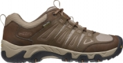 KEEN OAKRIDGE WP M Man cascade brown/brindle