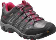 KEEN OAKRIDGE WP W Lady magnet/rose
