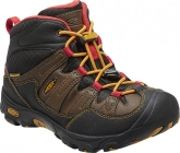Keen Pagosa Mid Jr cascade brown/tawny olive