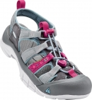 Keen Newport Evo H2 W neutral gray/raspberry