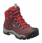 Keen Revel III W racing red/eggshell