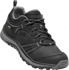 Keen Terradora Leather WP W black/steel grey