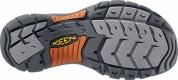 Keen Newport H2 M india ink/rust sandály
