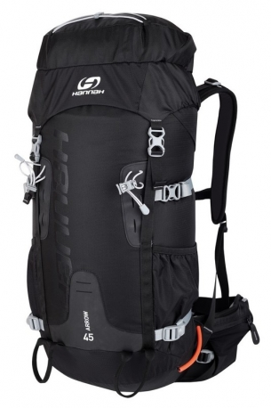 Hannah Arrow 45 anthracite batoh