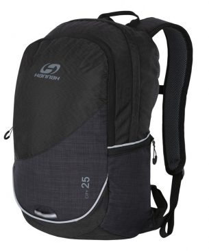 Hannah City 25 anthracite batoh