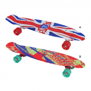 Tempish BUFFY 28'' UNIQUE skateboard A