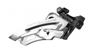 přesmyk SHIMANO FDM6000 10k, TOP Swing - Side Wing