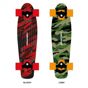 Tempish BUFFY ARTIST skateboard bloody