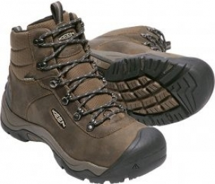 KEEN REVEL III M great wall/canteen