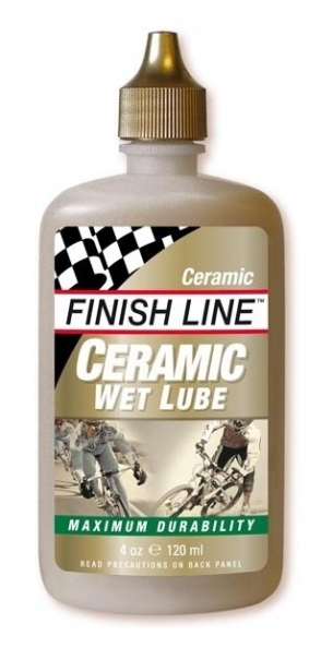 Ceramic wet Finishline 60 ml