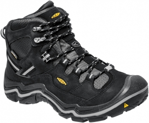 Keen Durand Mid WP M black/drizzle