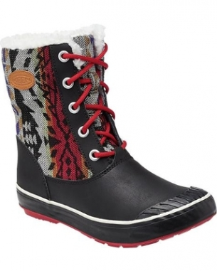 Keen Elsa Boot WP W chili pepper