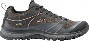 Keen Terradora WP W raven/rose dawn