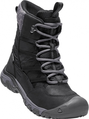 Keen Hoodoo III Lace Up W black/magnet