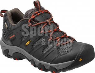 Keen Koven WP raven/red clay