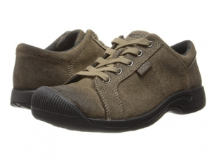 Keen Reisen Lace W cascade brown