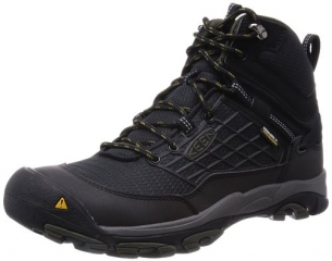 Keen Saltzman WP Mid M black/forest night