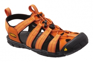Keen Clearwater CNX M sunset/marigold