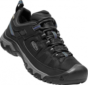 Keen Targhee Exp WP M black/steel grey