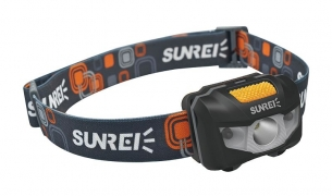 HAven Sunree Youdo II orange/black